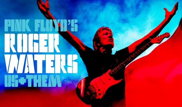 Roger Waters en Lisboa, mayo 2018. Entradas. Tickets
