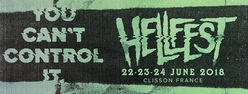 Entradas. Abono Hellfest 2018. Punto de venta autorizado. Autobús organizado.
