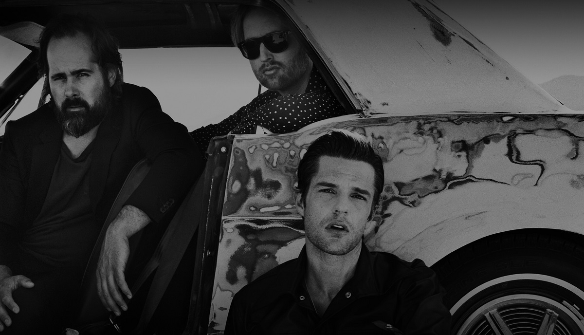 The Killers en Rock In Rio Lisboa. Entradas