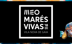 Festival Marés Vivas 2018. Entradas MasQueTicket.com