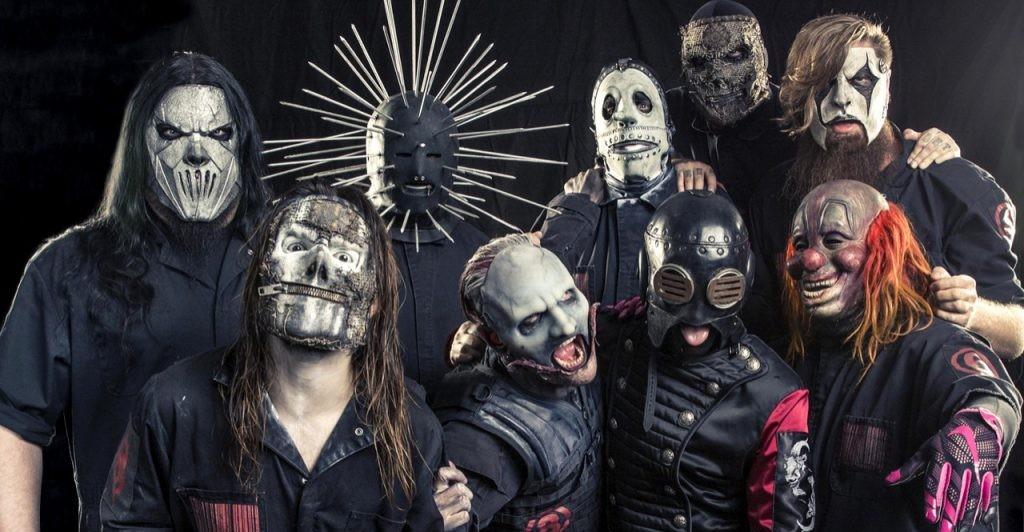 Slipknot-entradas-gira-2019-lisboa-voa-fest