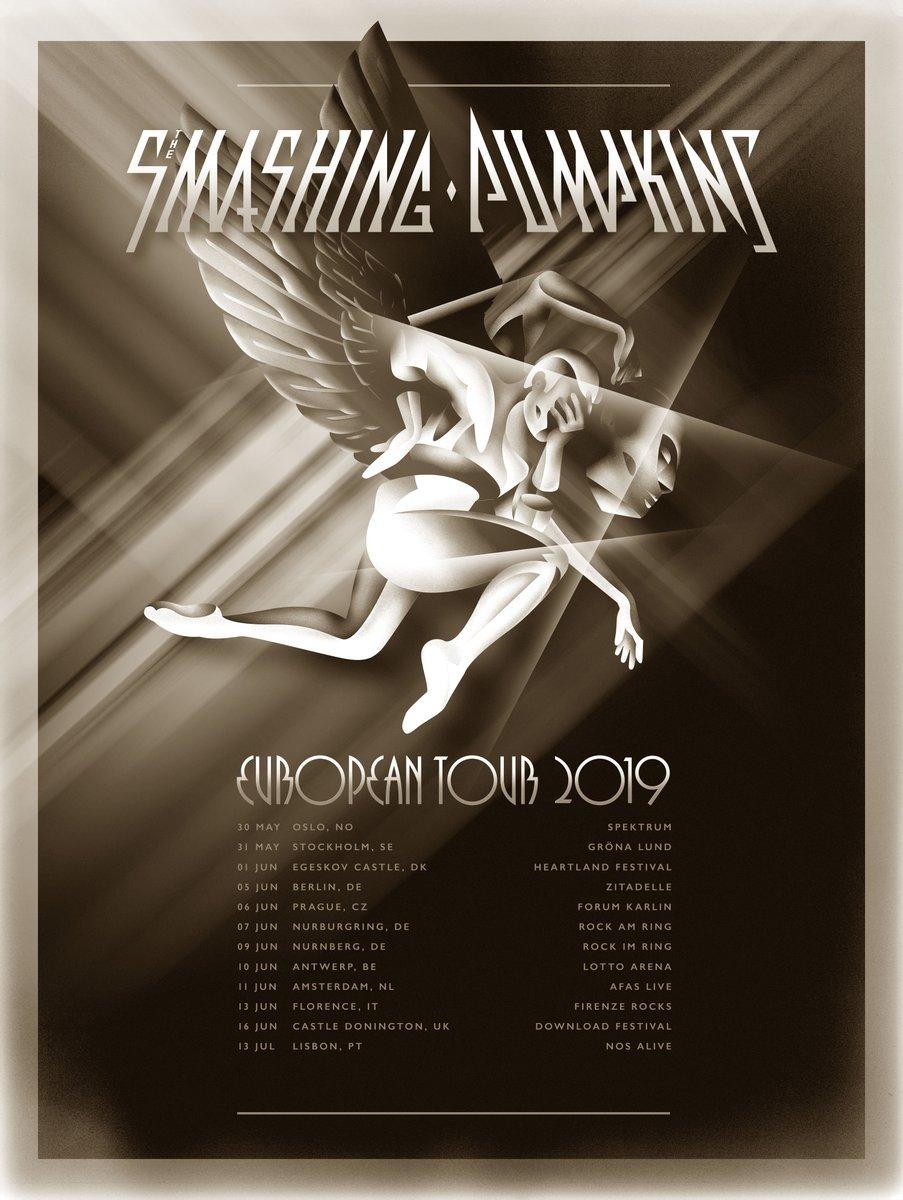 smashing-pumpkins-gira-2019-tour-conciertos-entradas-nos-alive-masqueticket