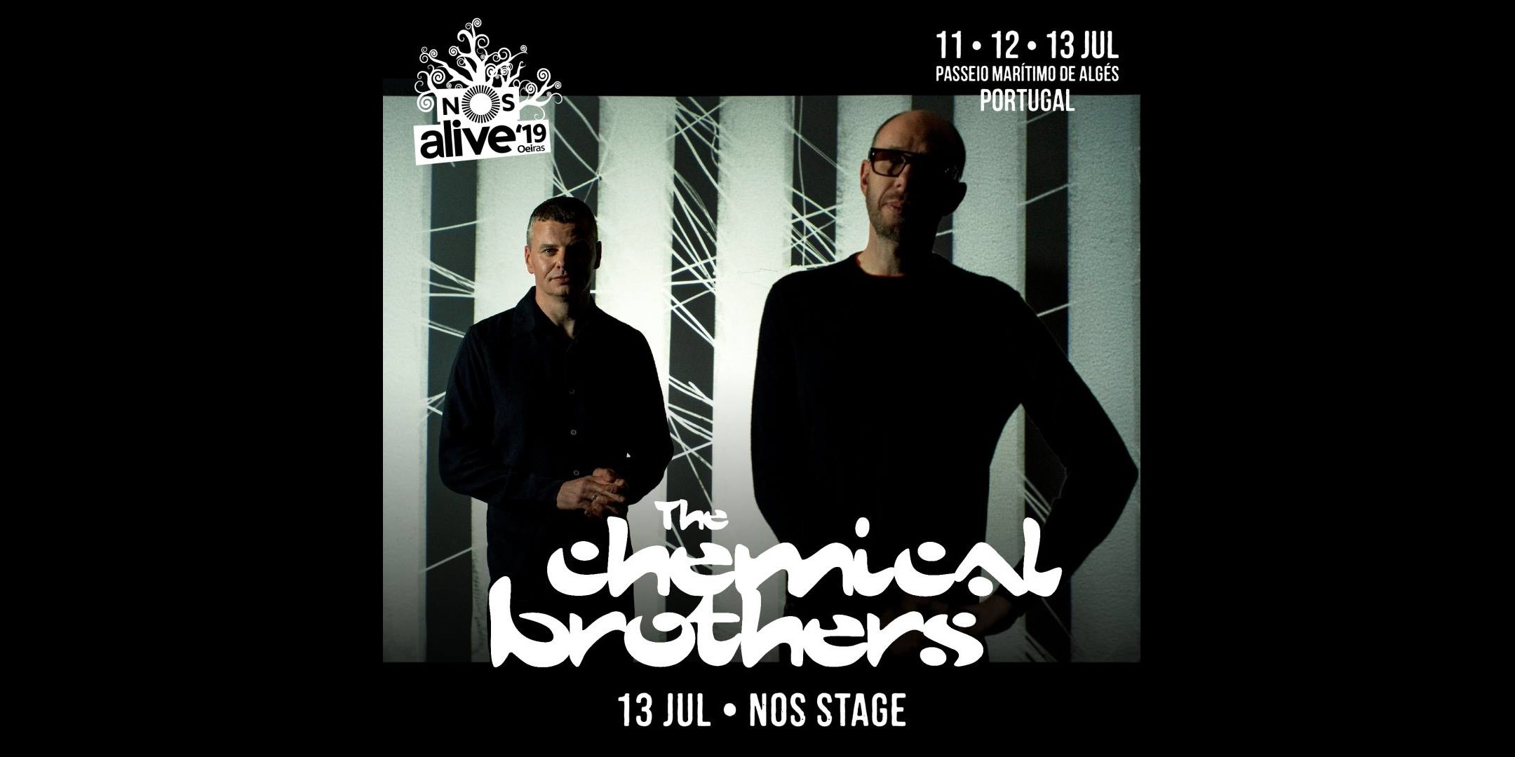 the-chemical-brothers-nos-alive-2019-entradas-tickets-MasQueTicket