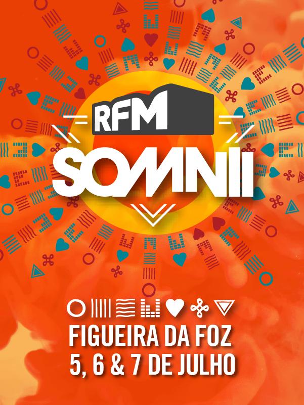 RFM SOMNII 2019
