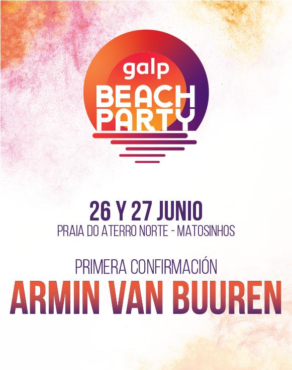 GALP BEACH PARTY 2020 (Nova Era - Matosinhos)