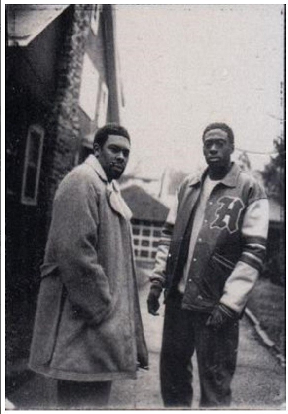 PETE ROCK & CL SMOOTH (Oporto)