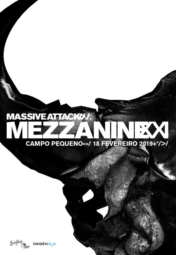 MASSIVE ATTACK (Lisboa)