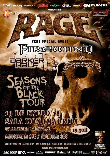 RAGE (Madrid)