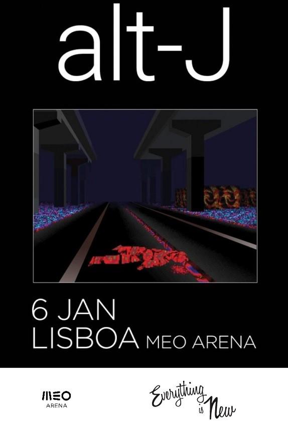 ALT-J (Lisboa)