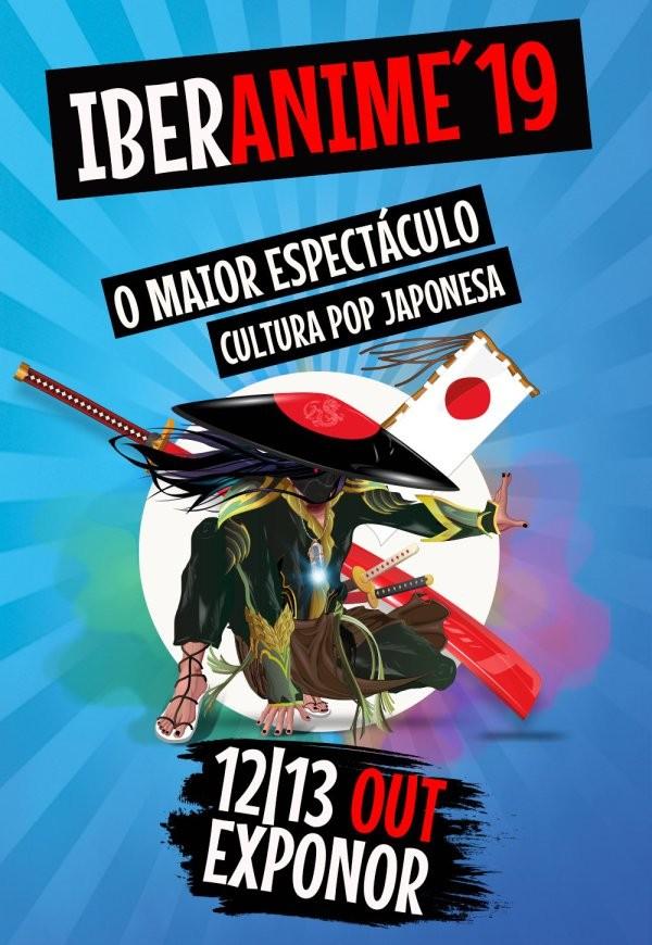 IBERANIME 2019 (Oporto)