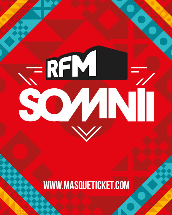 Festival RFM SOMNII 2018