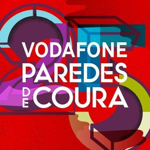 Vodafone PAREDES DE COURA 2017