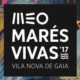 MEO MARÉS VIVAS 2017 (Sting, Bastille, Scorpions)