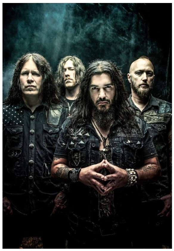 MACHINE HEAD (Oporto)
