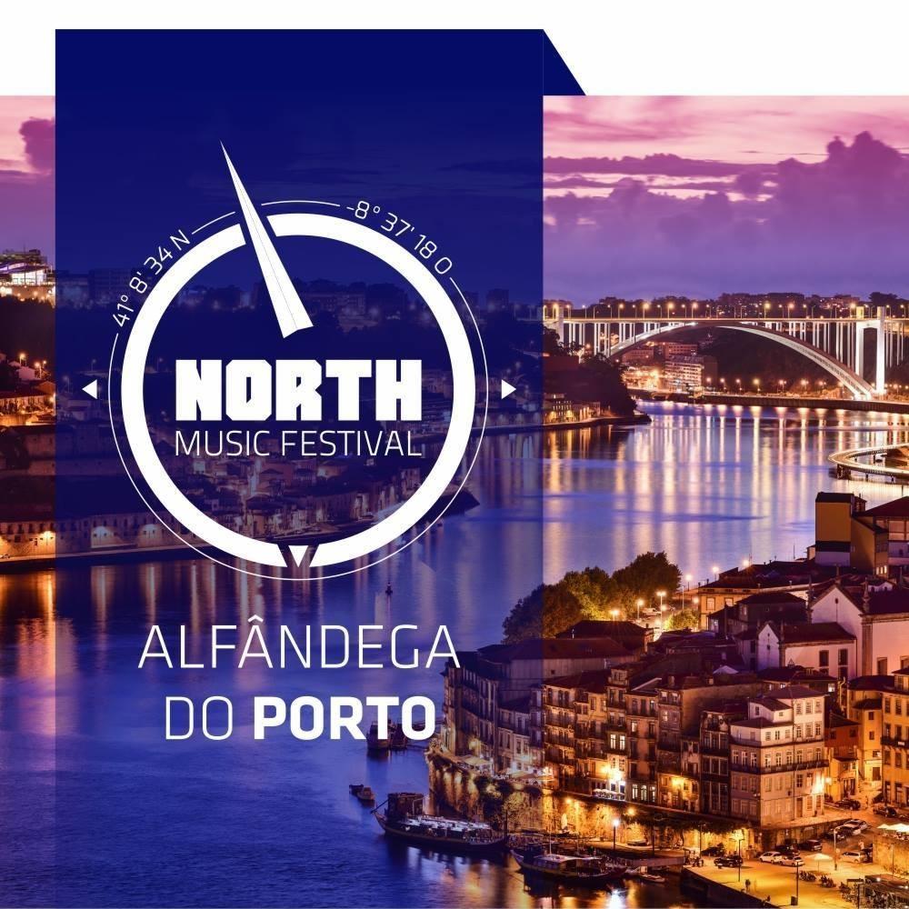 NORTH MUSIC Festival (Gogol Bordello, Guano Apes)