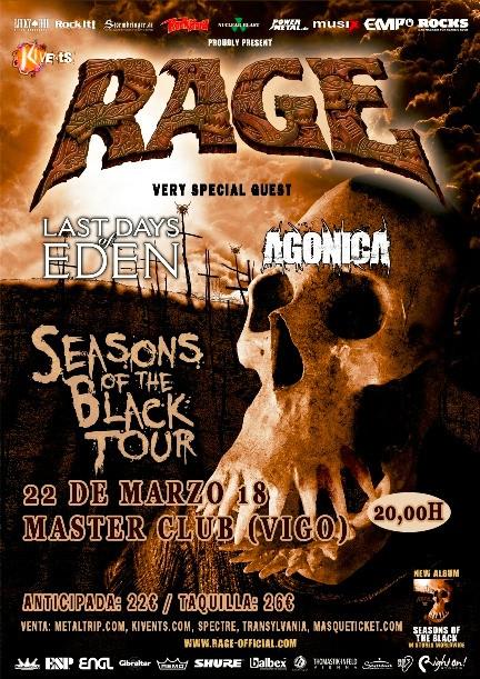 RAGE (Vigo)