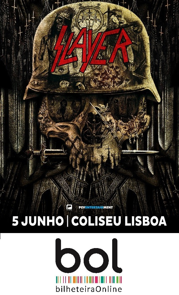 SLAYER (Lisboa)