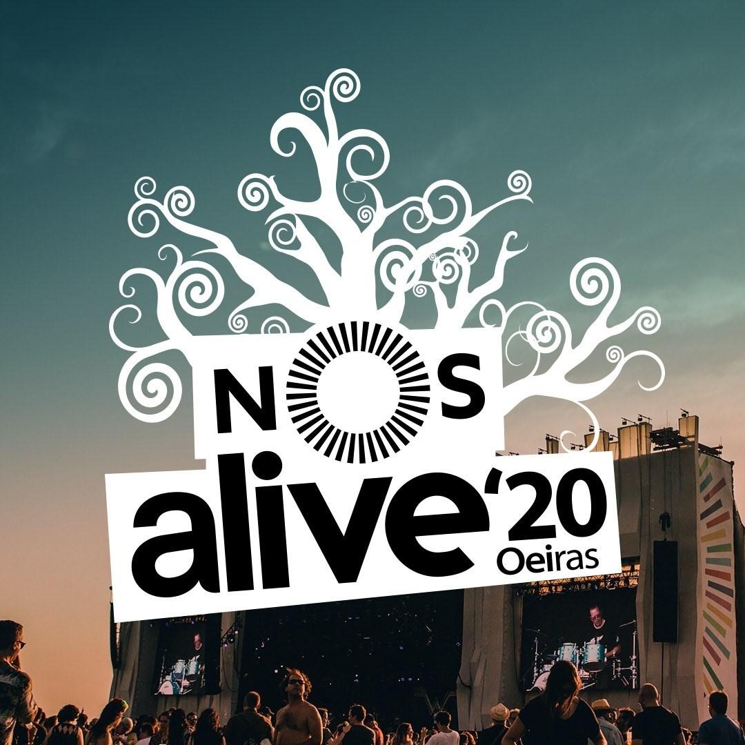 NOS Alive 2020 (Taylor Swift)