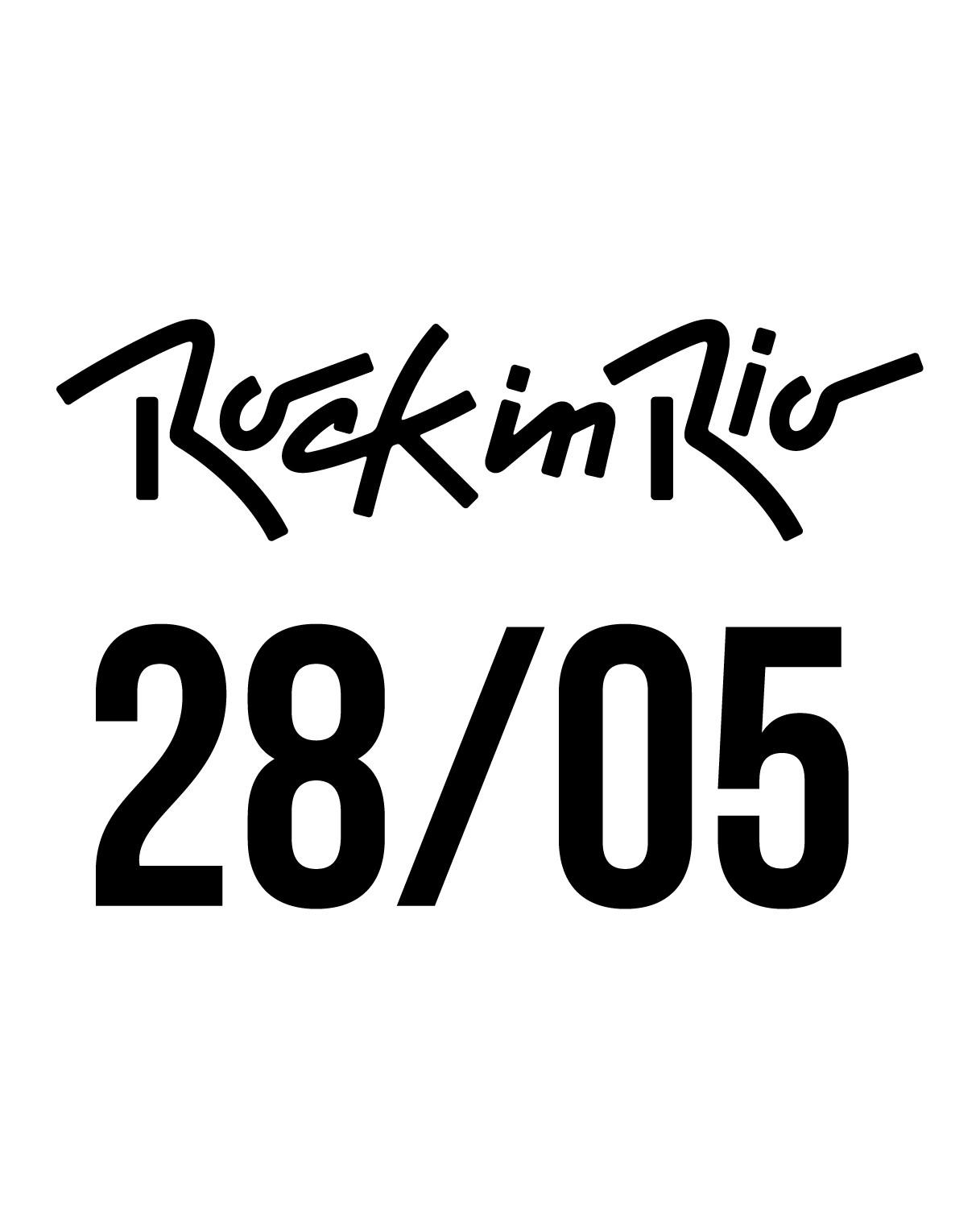 ROCK IN RIO LISBOA 28-05-2016 (Maroon 5)