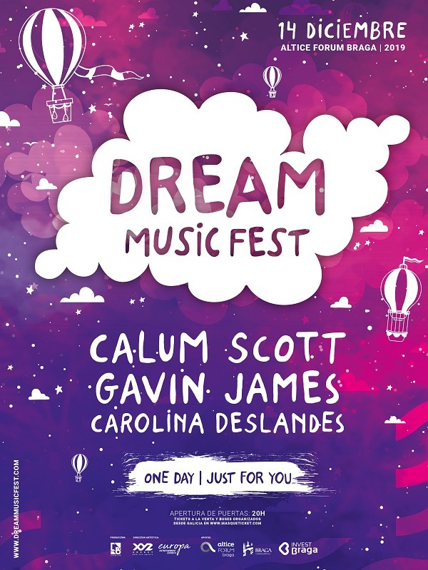 DREAM MUSIC FEST (Braga)