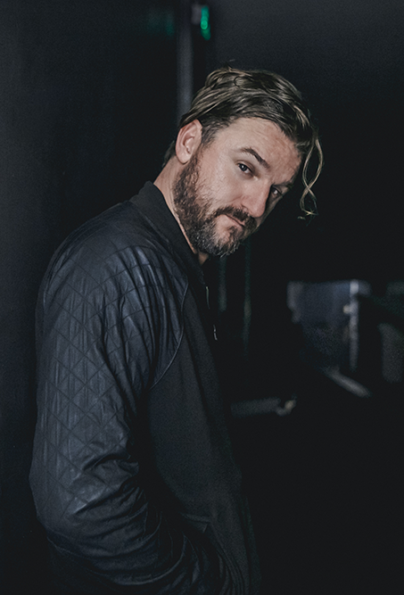 NEOPOP presents SOLOMUN