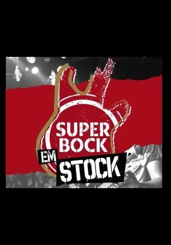 SUPER BOCK EM STOCK 2019
