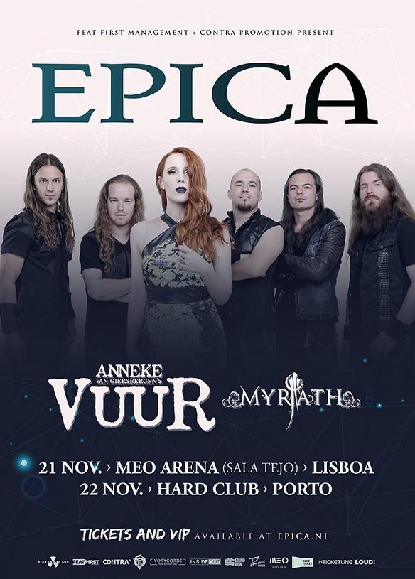 EPICA (Oporto)