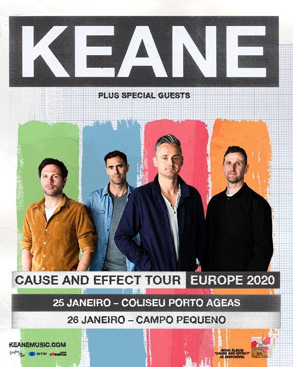 KEANE (Lisboa)