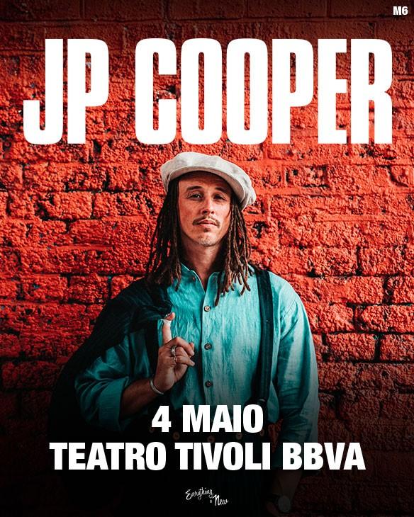 JP COOPER (Lisboa)