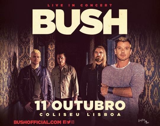 BUSH (Lisboa)