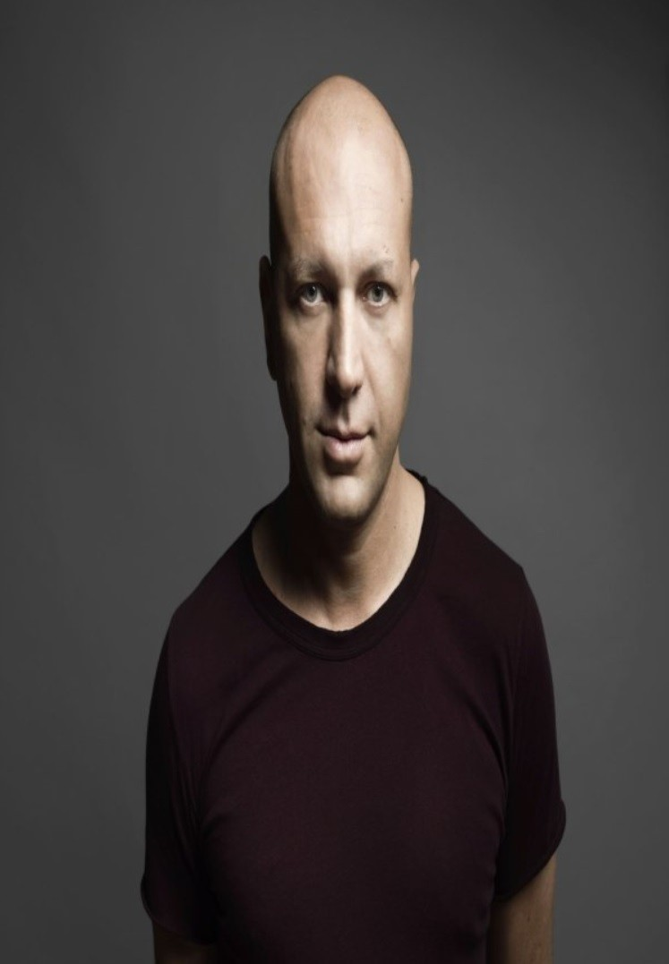ASK FOR MORE # 3 WITH MARCO CAROLA