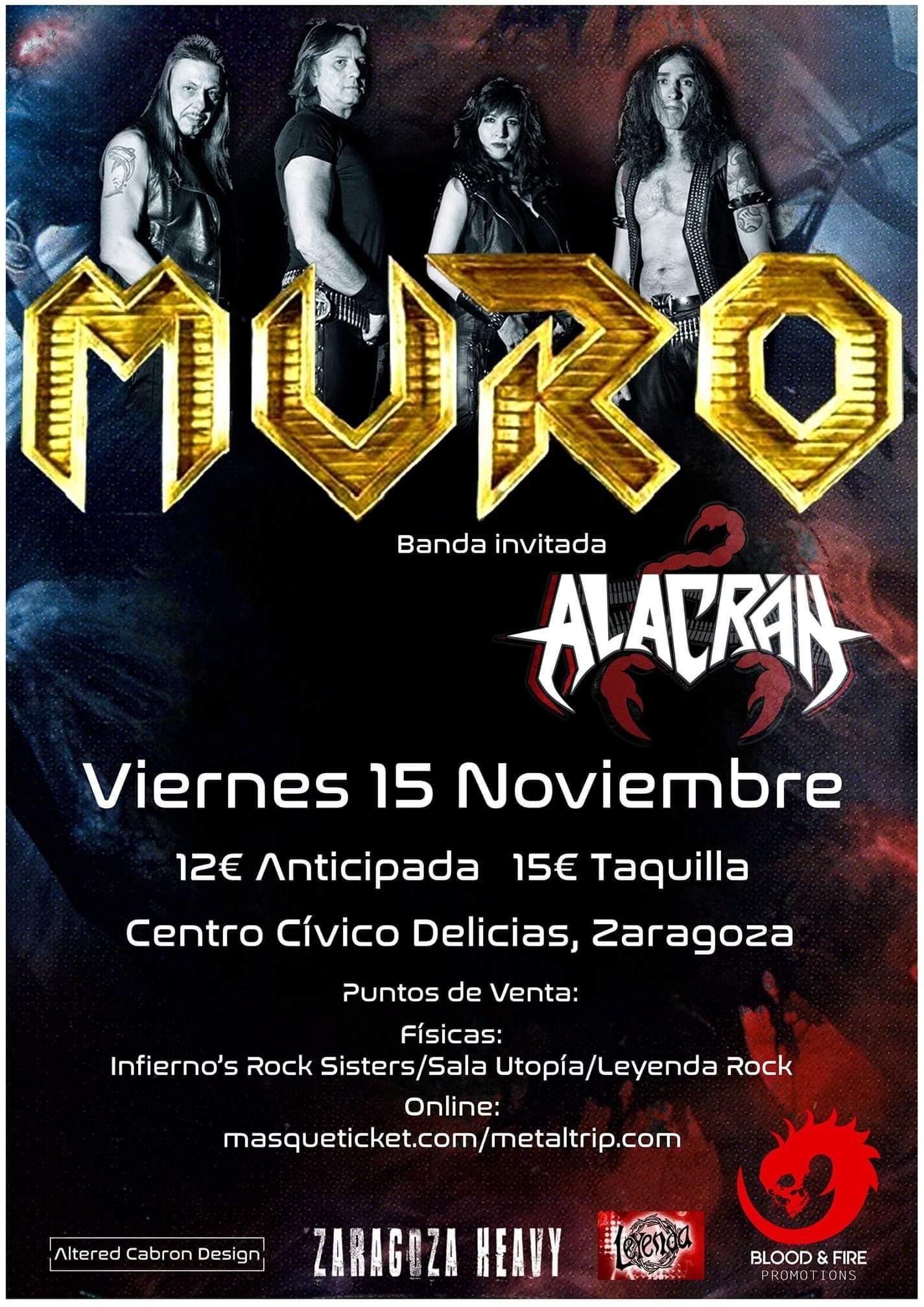 MURO (Zaragoza)