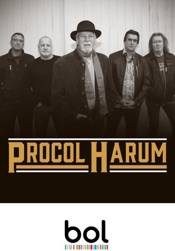 PROCOL HARUM (Lisboa)