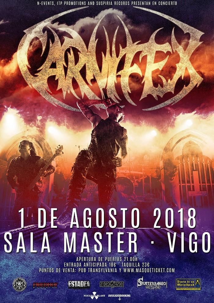 CARNIFEX (Vigo)