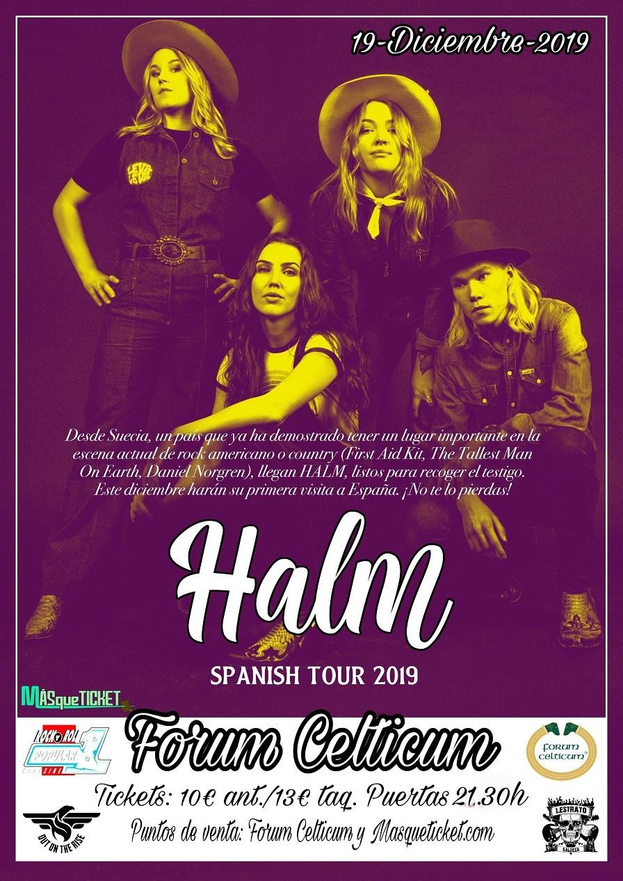 HALM (A Coruña)