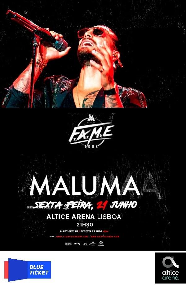 MALUMA (Lisboa)
