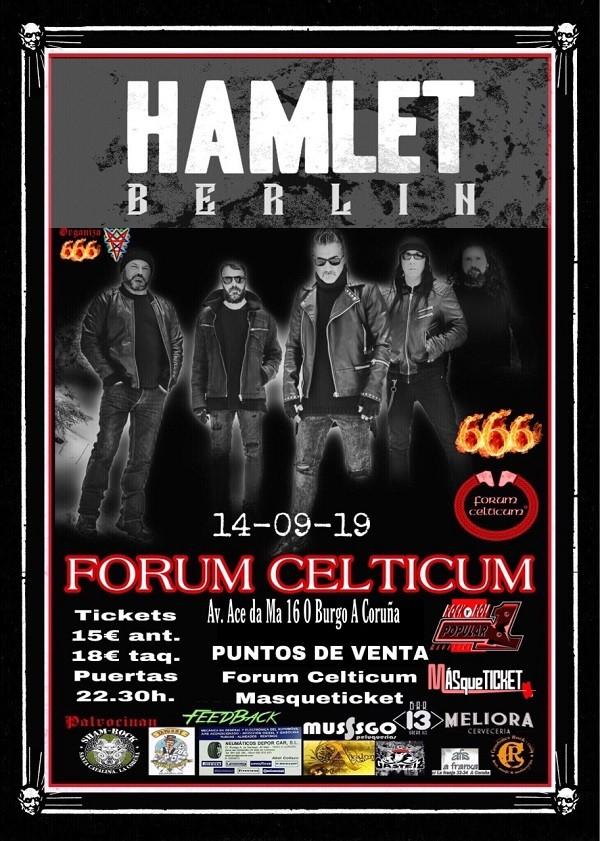 HAMLET (A Coruña)