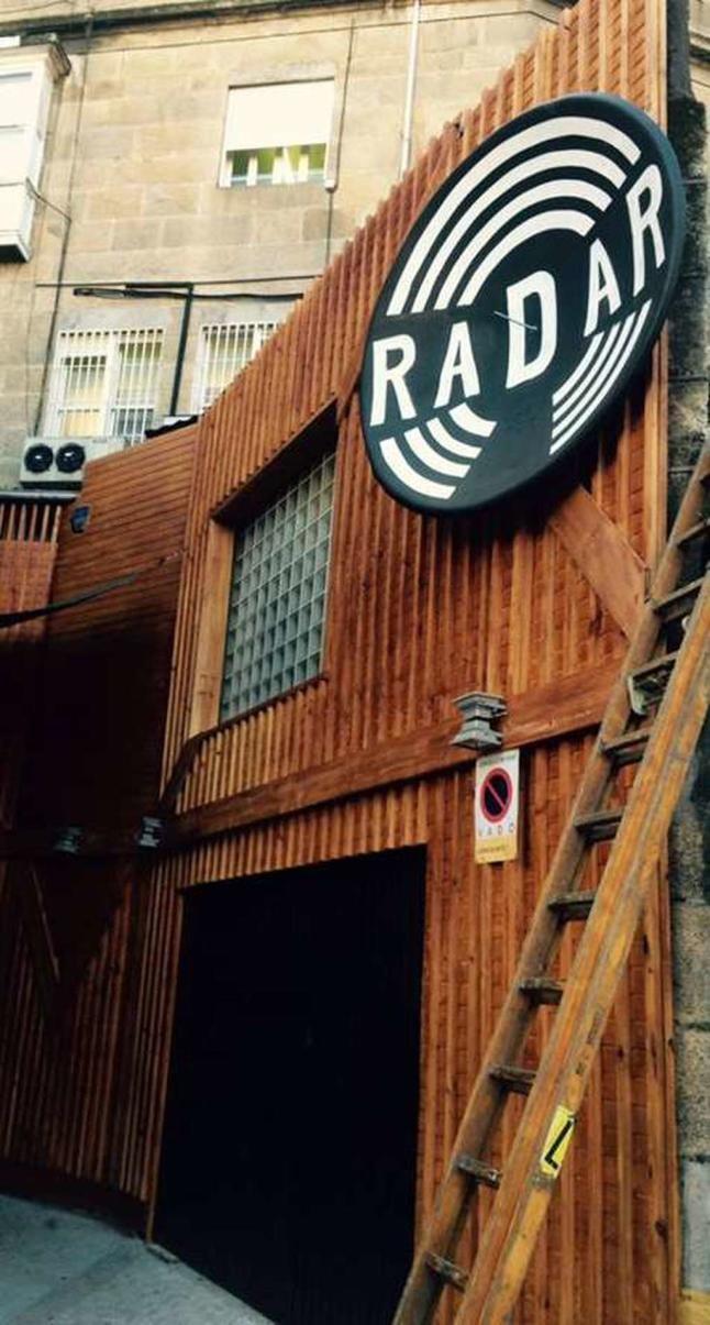 Sala Radar Estudios (Vigo) Vigo