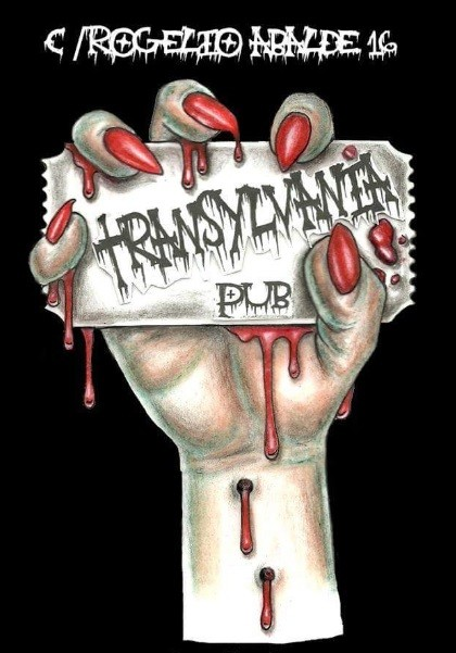 Transylvania Metal Pub