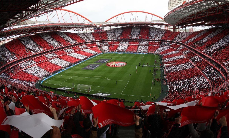 Estadio da Luz (Lisboa)