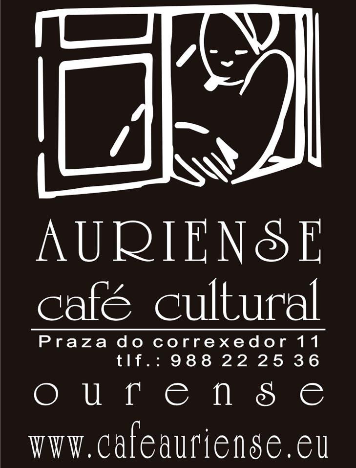Café Cultural Auriense Ourense