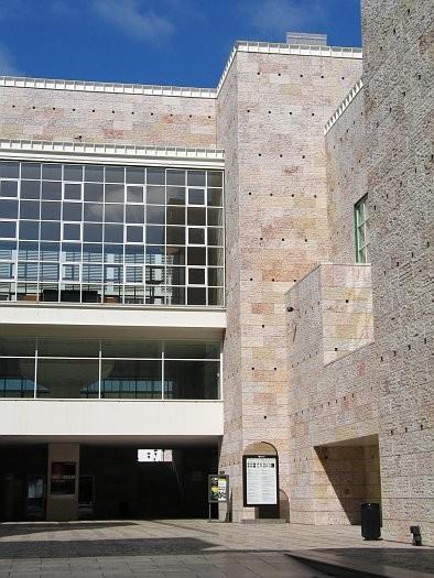Centro Cultural de Belem (Lisboa)