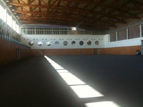 Sala Tejo - Altice Arena