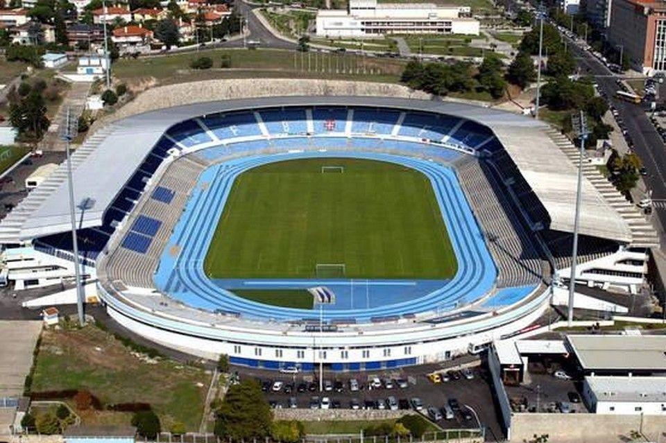 Estadio do Restelo (Lisboa) Lisboa