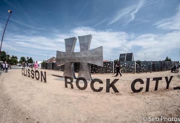 HellFest en Clisson Clisson (Nantes), Francia
